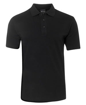 JB's Wear-Jb's Adult  210 Polo -1st ( 12 color )-Black / S-Uniform Wholesalers - 3