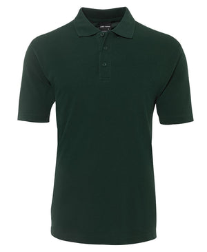 JB's Wear-Jb's Adult  210 Polo -1st ( 12 color )-Bottle / S-Uniform Wholesalers - 5