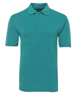 JB's Wear-Jb's Adult  210 Polo -1st ( 12 color )-Jade / S-Uniform Wholesalers - 11