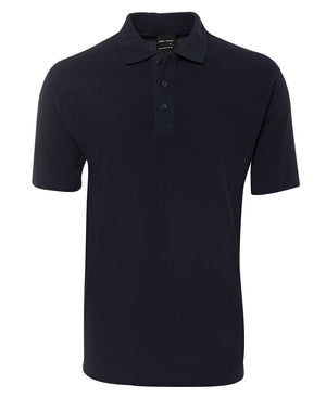 JB's Wear-Jb's Adult  210 Polo -1st ( 12 color )-Navy / S-Uniform Wholesalers - 5
