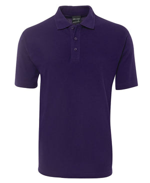 JB's Wear-Jb's Adult  210 Polo -1st ( 12 color )-Purple / S-Uniform Wholesalers - 8