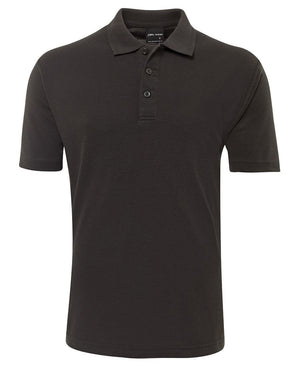 JB's Wear-Jb's Adult  210 Polo -1st ( 12 color )-Gunmetal / S-Uniform Wholesalers - 10