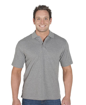 JB's Wear-Jb's Adult  210 Polo -1st ( 12 color )--Uniform Wholesalers - 2
