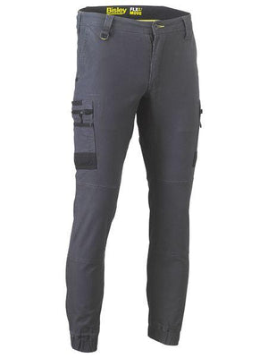Bisley Flex And Move™ Stretch Cargo Cuffed Pants (BPC6334)