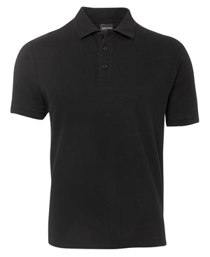 JB's Wear-Jb's Pique Polo - Adults-Black / S-Uniform Wholesalers - 2