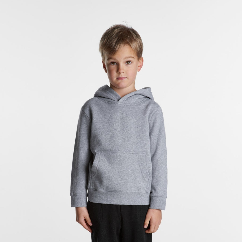 Ascolour  Kids Fleecy Sweat Crew -3032