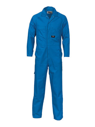 DNC Polyester Cotton Coverall (3102)