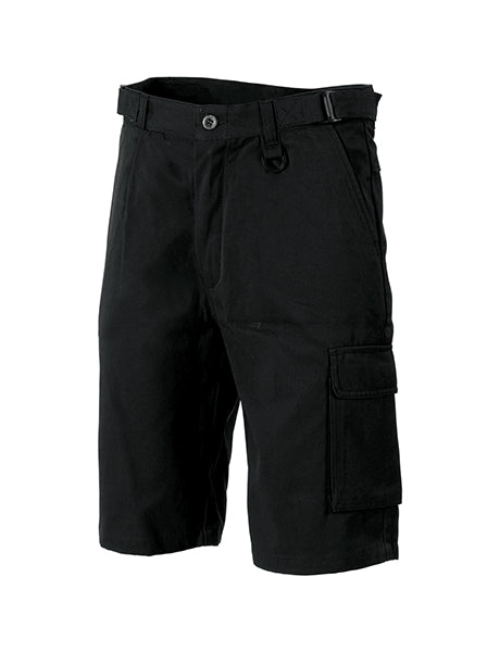 DNC Hero Air Flow Duck Weave Cargo Shorts (3331)