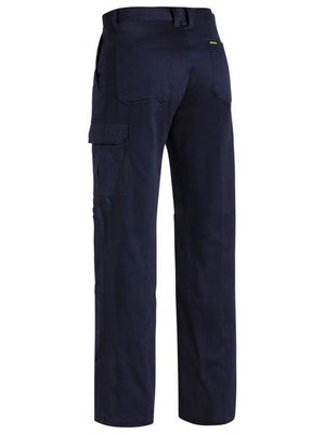 Bisley Cool Lightweight Mens Drill Pant (BP6899)