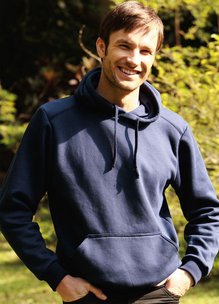Bocini Pull Over Hoodie 1st (10 colour)-(CJ1060)