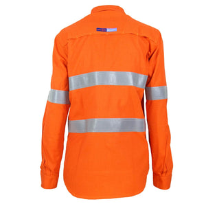 DNC Ladies Inherent Fr PPE2 D/N Shirt (3459)