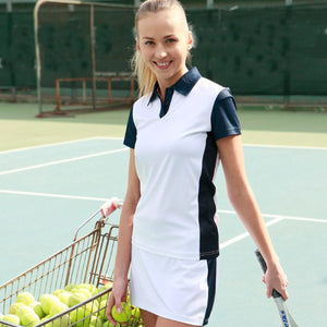 Bocini-Bocini Ladies Tennis Skirt--Uniform Wholesalers - 3
