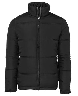 JB's Wear-JB's Adventure Jacket-Black/Grey / S-Uniform Wholesalers - 2