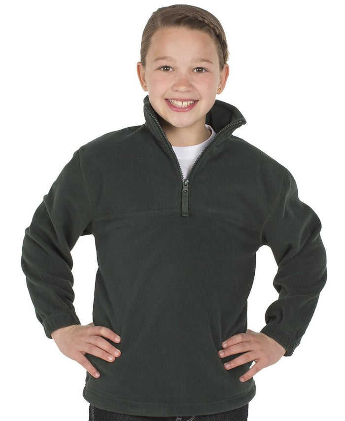JB's Kids 1/2 Zip Polar (3KP)