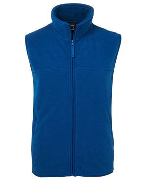 JB's Wear-JB's Adults Polar Vest-Royal / S-Uniform Wholesalers - 7