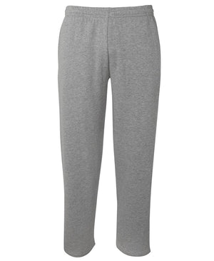 JB's Wear-JB's Adult P/C Sweat Pant-13% Marle / S-Uniform Wholesalers - 6