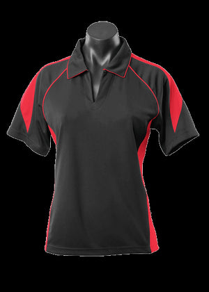 Aussie Pacific Premier Ladies Polo 1st ( 10 Colour ) (2301)
