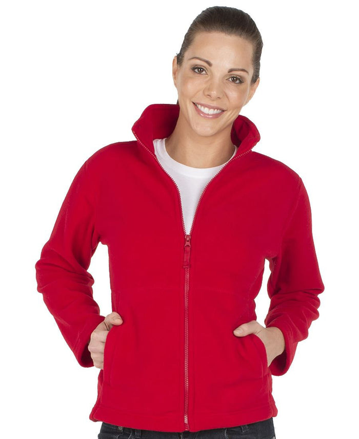 JBs Wear Ladies Full Zip Polar (3FJ1)
