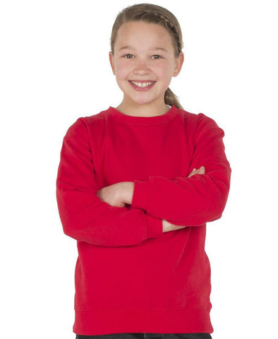 JB's Wear-JB's Kids Fleecy Sweat--Uniform Wholesalers - 1
