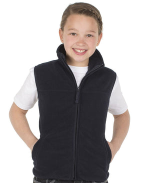 JB's Wear-JB's Kids Polar Vest--Uniform Wholesalers - 1