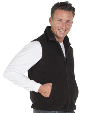 JB's Wear-JB's Adults Polar Vest--Uniform Wholesalers - 1