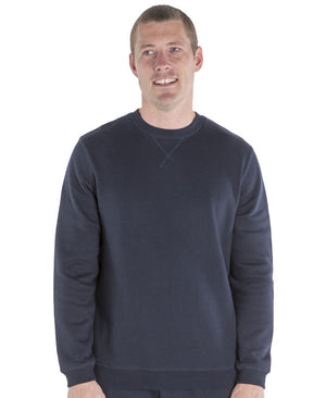 JB's Wear-JB's P/C Fleecy Sweat--Uniform Wholesalers - 1