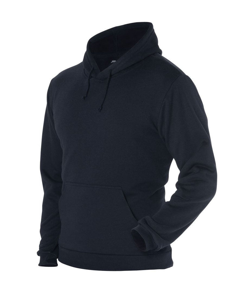 JB's Wear-JB's Kids P/C Pop Over Hoodie--Uniform Wholesalers - 1
