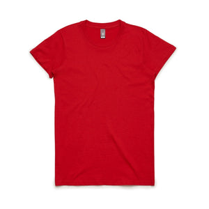 Ascolour Maple Tee-(4001)