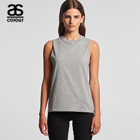 Ascolour Wo'S Brooklyn Tank - (4043)