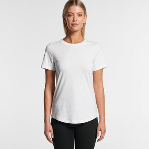 Ascolor Wo's Drop Tee  (4052)