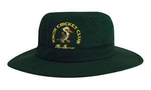 Headwear-Headwear Microfibre Adjustable Bucket Hat--Uniform Wholesalers - 1