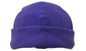 Headwear Mirco Fleece Beanie - Toque Cap (4235)