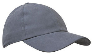 Headwear-Headwear Water Resistant Polynosic Cap-Dark Grey / Free Size-Uniform Wholesalers - 3