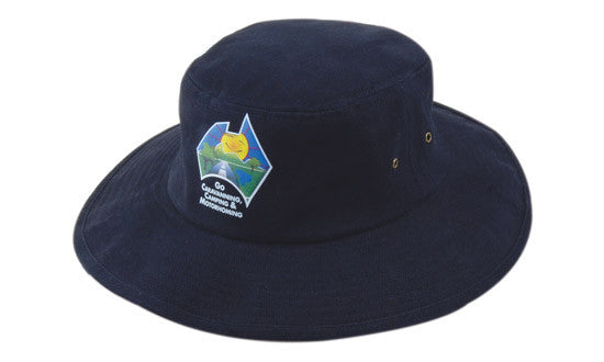 Headwear Brushed Sports Twill Surf Hat (4250)