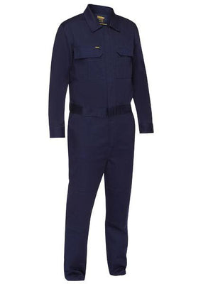 Bisley  Work Coverall With Waist Zip Opening-(BC6065)