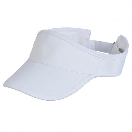 legend Life-Legend Life Sport Visor-White-Uniform Wholesalers - 1