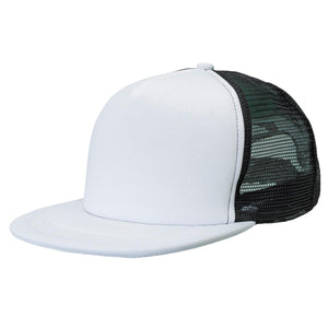 Legend Life Flat Peak Trucker (4384)