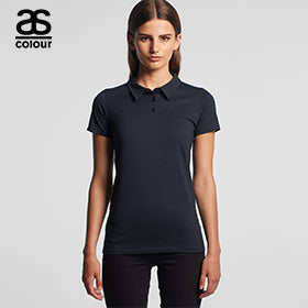 Ascolour Amy Polo - (4402)
