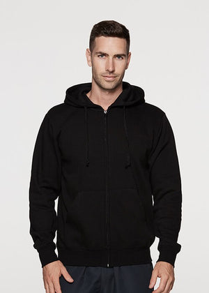 Aussie Pacific Cronulla Zip Mens Hoodies (1510)