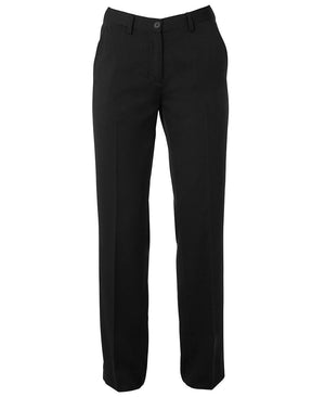 JB's Wear-JB's Ladies Corporate Pant-Black / 8-Uniform Wholesalers - 2