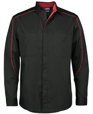 JB's Podium L/S Industry Shirt (4MLI)