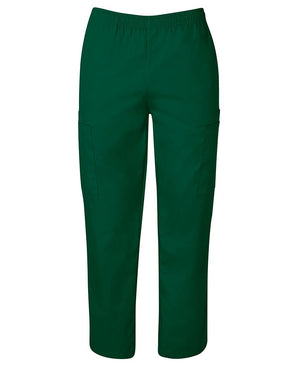 JB's Wear-JB's Unisex Scrubs Pant-Green / XS-Uniform Wholesalers - 1