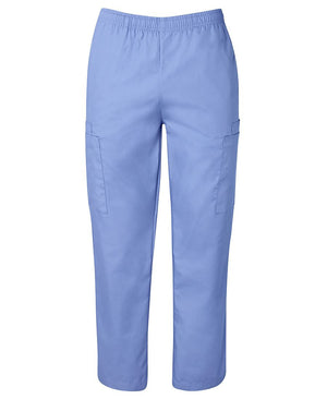JB's Wear-JB's Unisex Scrubs Pant-Lt Blue / XS-Uniform Wholesalers - 2