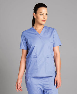 JB's Wear-JB's Ladies Scrubs Top--Uniform Wholesalers - 1