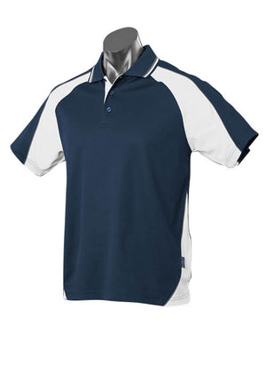 Aussie Pacific Mens Panorama Polo (1309)