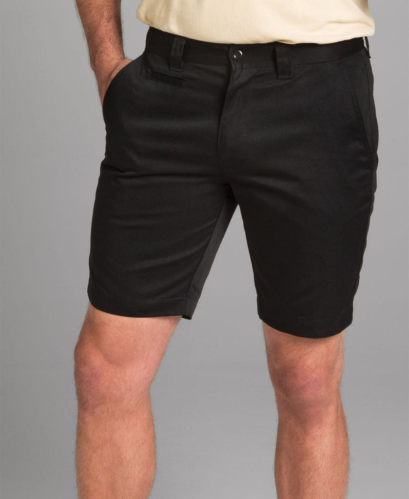 JB's Wear-JB's Adult Chino Short--Uniform Wholesalers - 1