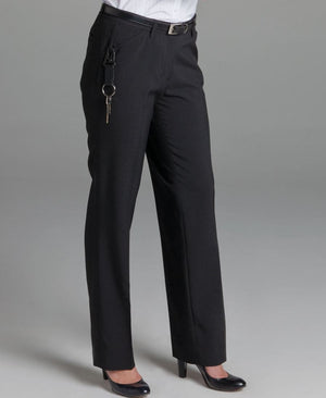 JB's Wear-JB's Ladies Mech Stretch Trouser--Uniform Wholesalers - 1