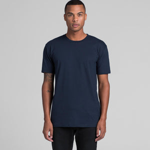 Ascolour Staple Tee(1st 17 Colors)-(5001)