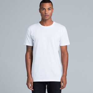 Ascolour Paper Tee-(5002)