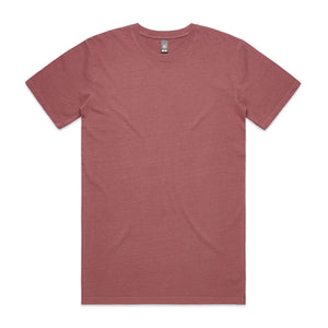 Ascolour Mens Faded Tee (5065)
